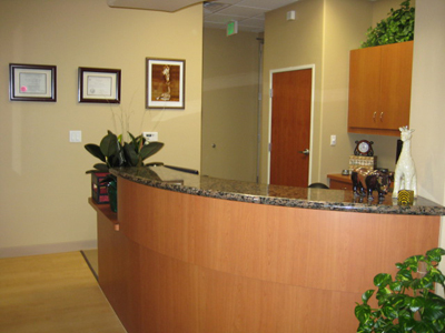 Checkout - Tour of Pediatric Dentist in Tracy, CA