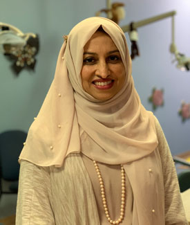 Dr. Rafat Razi - Pediatric Dentist in Tracy, CA