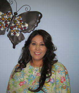 Maria - Staff of Pediatric Dentist in Tracy, CA